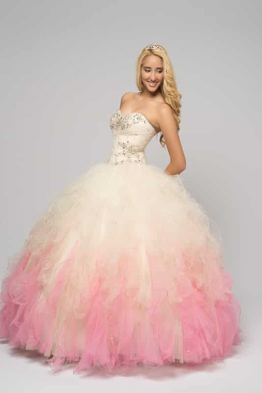 Vestidos de Quinceanera - Quinceanera Dresses. Check out our newest quinceanera dress collections in the most popular styles for As with every collection, QM handpicks the most luxurious and unique quinceanera gowns.