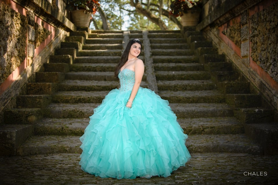 Quinces Photographer