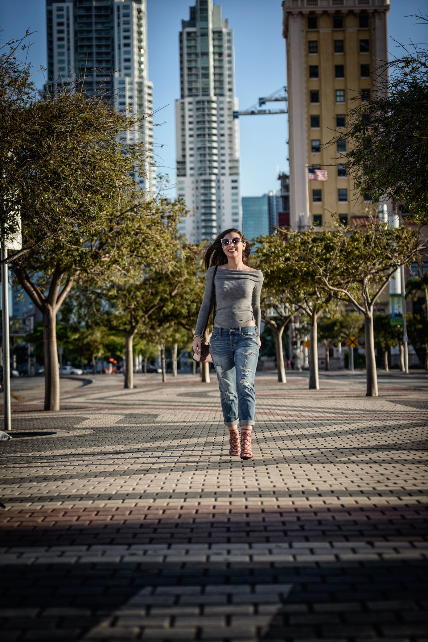 Quinces Photography Downtown Miami